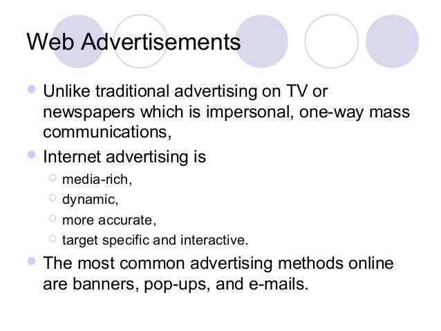 Internet Marketing terminologie, Online Video Advertising, CPA, Clicks en meer van dat…