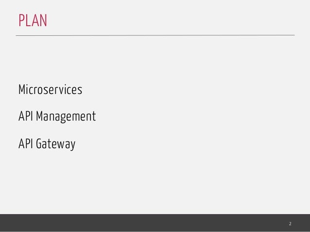 eServices-Chp5: Microservices et API Management Slide 2