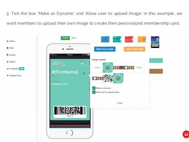 How to Create Digital Membership Cards for Mobile Wallet [Full Guide]