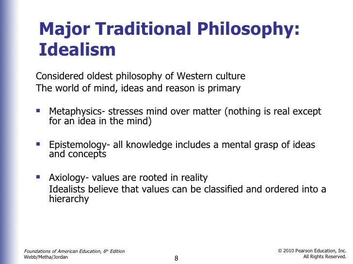 differences between idealism and realism Differences between idealism and realism in international relations 2 discuss the most important differences between realism liberalism and world system view of.
