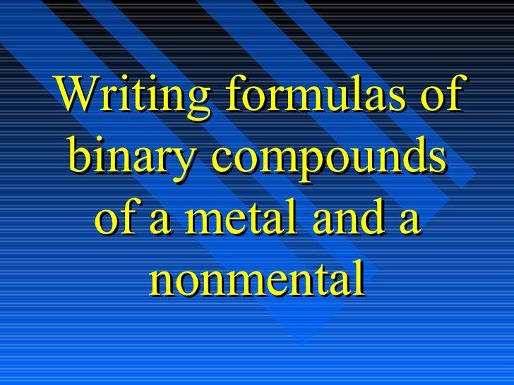 writing compound formulas criss cross method of multiplication. Black Bedroom Furniture Sets. Home Design Ideas