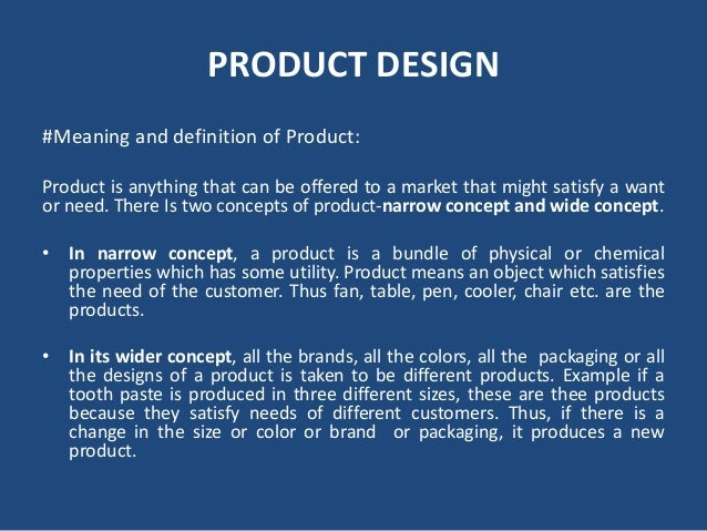 environment manufacturing meaning chpter definition