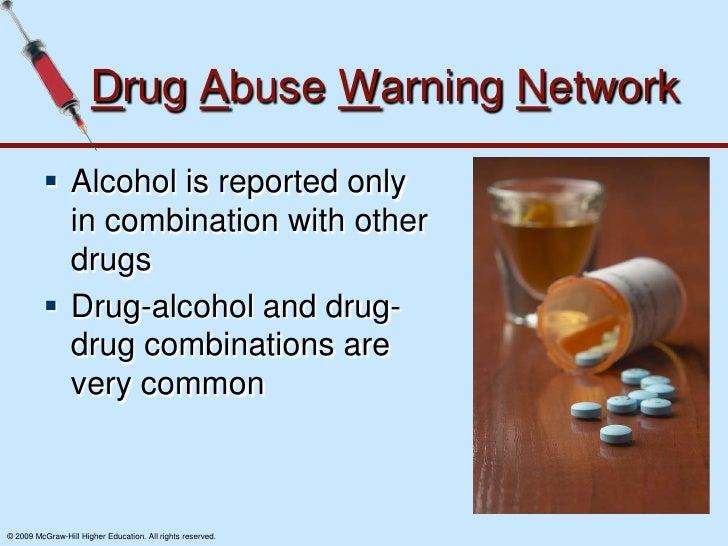 Chptr 2 Drug Use As A Social Problem