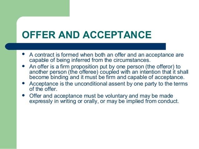 CONTRACT LAW ACCEPTANCE EBOOK DOWNLOAD