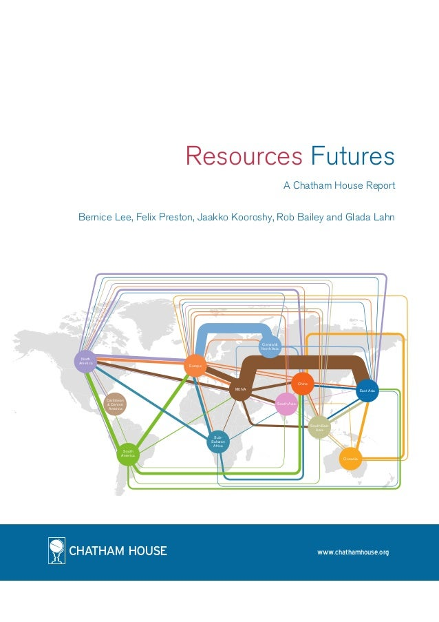 Resources Futures                                                                                                 A Chatha...