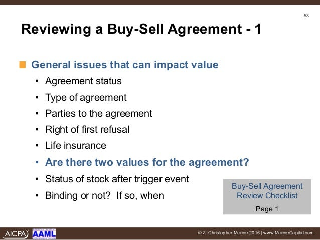 I dont buy it the effect of buy sell agreements in divorce 58 platinumwayz