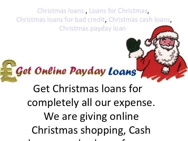 christmas loans loans for christmaschristmas loans for bad credit christmas cash loans - Christmas Loans For Bad Credit