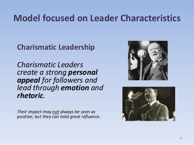 the impact of behavior and personality traits on leadership styles These similarities and differences underscore the relevance of exploring the relation between supervisors' big five personality traits and different leadership styles in order to foster our understanding of this matter.