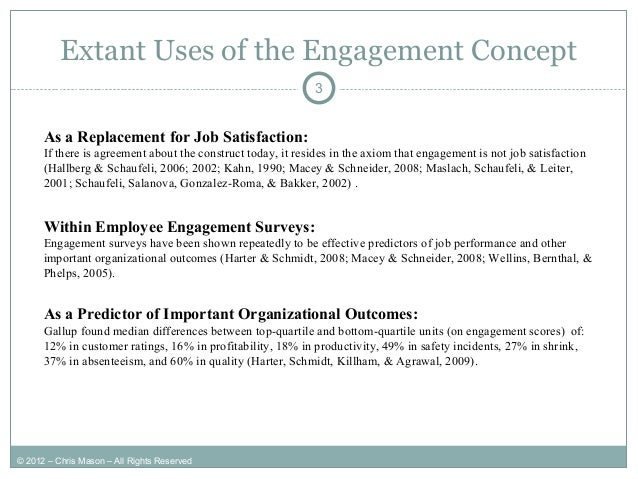 buying a dissertation employee engagement