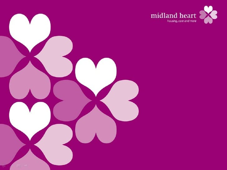 Midland HeartCare & SupportChris MundayExecutive Director of Care and Support