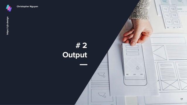 # 2 Output 17