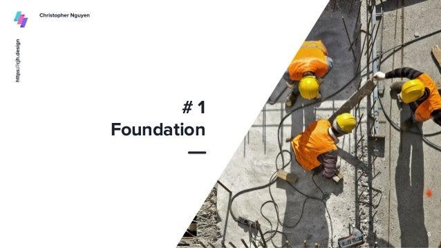 # 1 Foundation 6