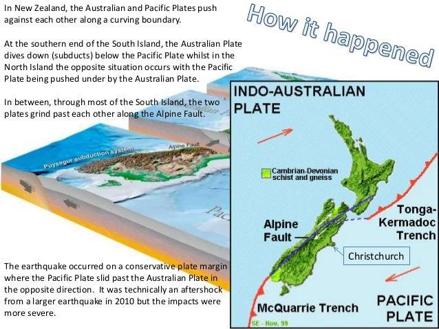 medc earthquake case study a level