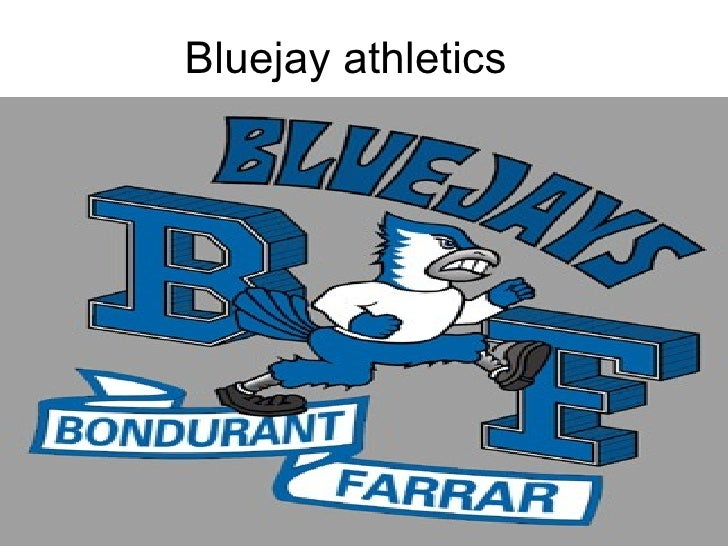 Bluejay athletics