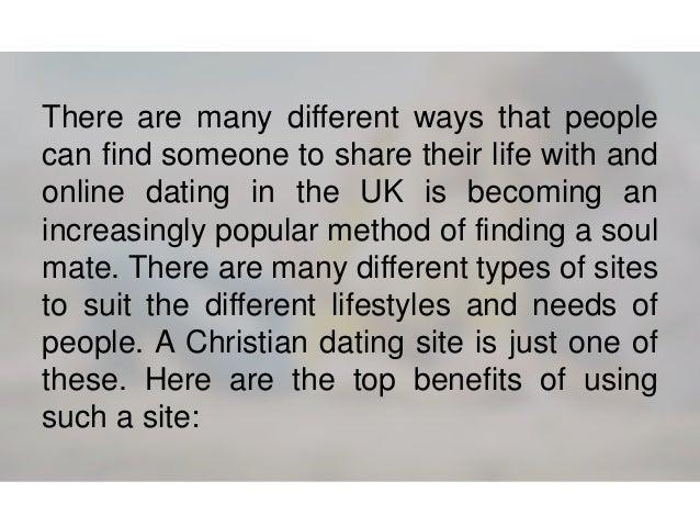 Religious dating sites uk