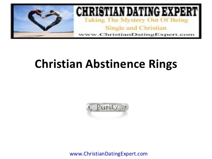 Dating a christian who is not abstinent