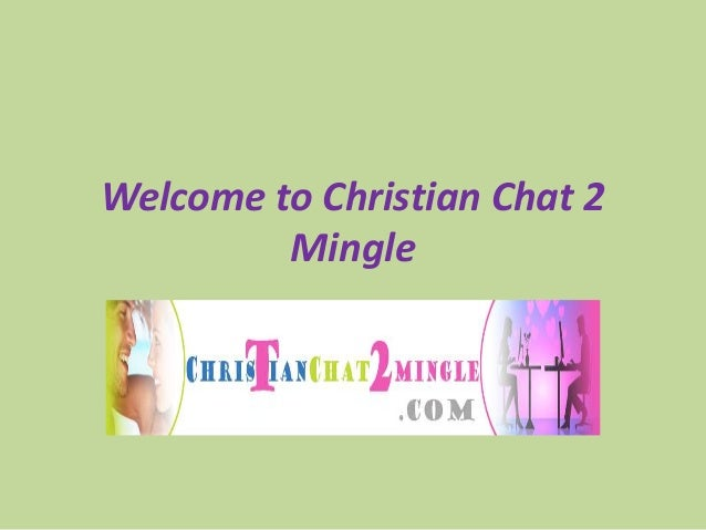 Christian singles chat line