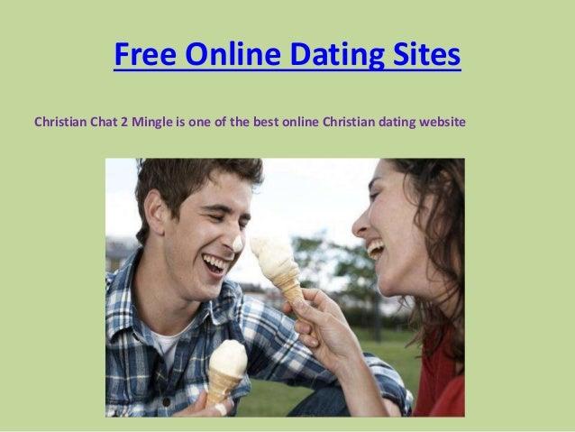 Christian Dating social network