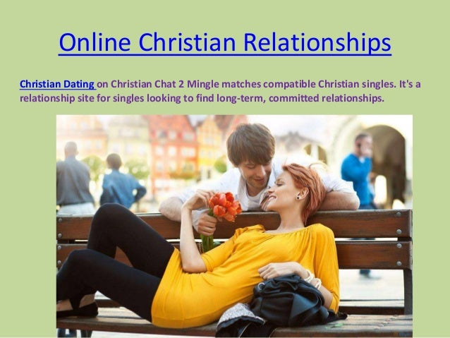 Christian Dating - Meet Christian Singles For Free