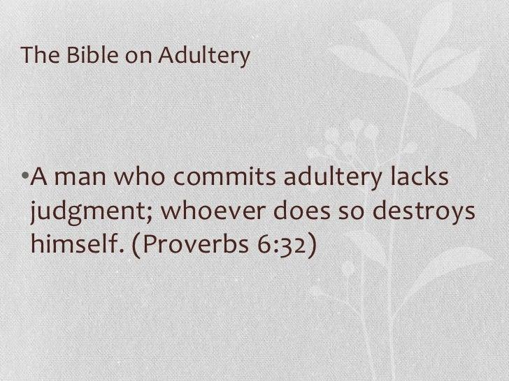 Seeking Solace in the Scripture