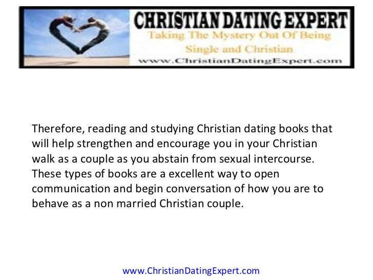 Christian dating resources