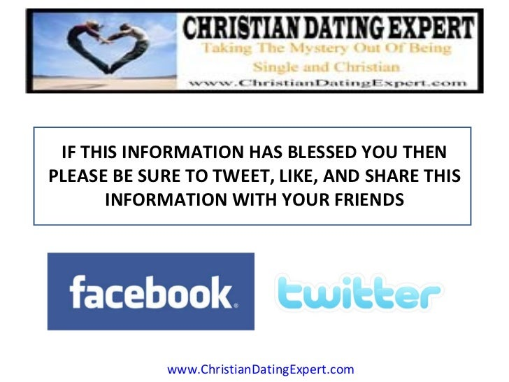 christian resources on dating