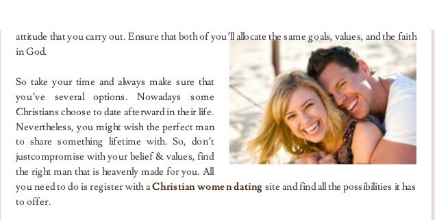 Christian dating all over the world
