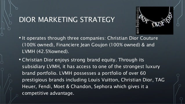 lvmh marketing strategy Lvmh and luxury goods marketing 1 bernard arnault has built lvmh into a luxury goods empire by making numerous acquisitions describe the strategy is being used here.