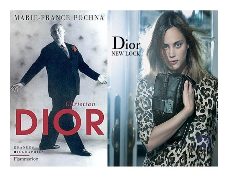 Christian Dior Founded on          : Dec 16, 1946 Founded by         : Christian Dior Headquarters       : Paris , Fran...
