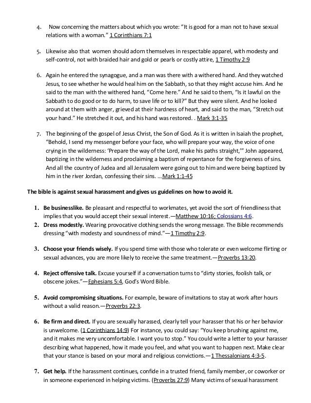 Christian Ethics Group Assignment 2