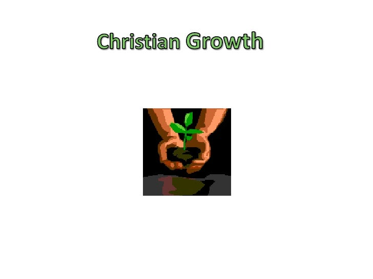 ChristianGrowth<br />