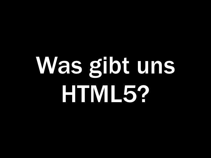 Einfachere HTML   Strukturen