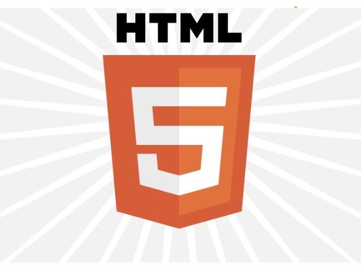 HTML5 ist die Evolution derWebentwicklung.