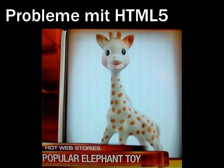 "Multimedia in HTML<video src=""interview.ogv"" controls>  <a href=""interview.ogv"">Video herunterladen</a></video>"
