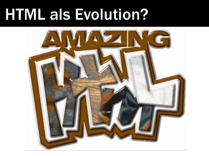 HTML(5)HTML ElementeJavaScript APIsWie entwickele ich einen HTML5kompatiblen Browser?