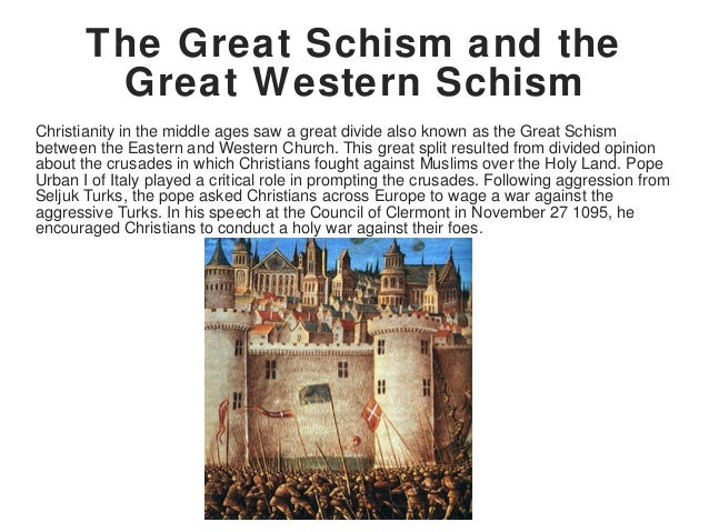 christianity in medieval ages history essay Medieval christianity 1: the early middle ages we leave the post-nicene era and enter medieval christianity with a vastly different church than that which existed before nicea.