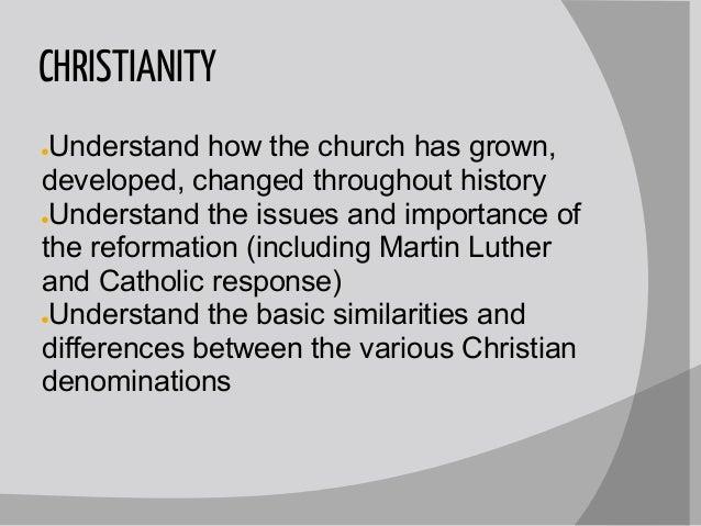 Christianity slide show ccuart Choice Image