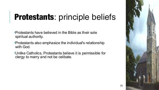 Christianity presentation