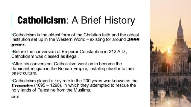 a history of the roman population and the constantines declaration of christianity Pre face  in these last dark days of gentile times, the believer needs the shining light, the steadfast landmark, the sure anchor of faith which a clear and uncompromising exposition of the word of god can provide one of the best and easiest t.
