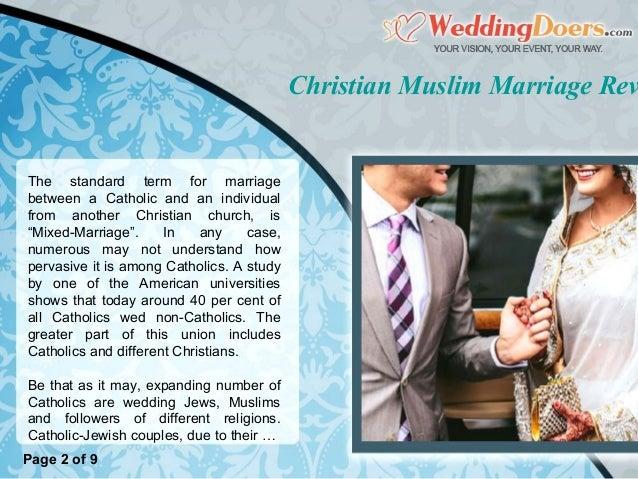 Jewish muslim dating