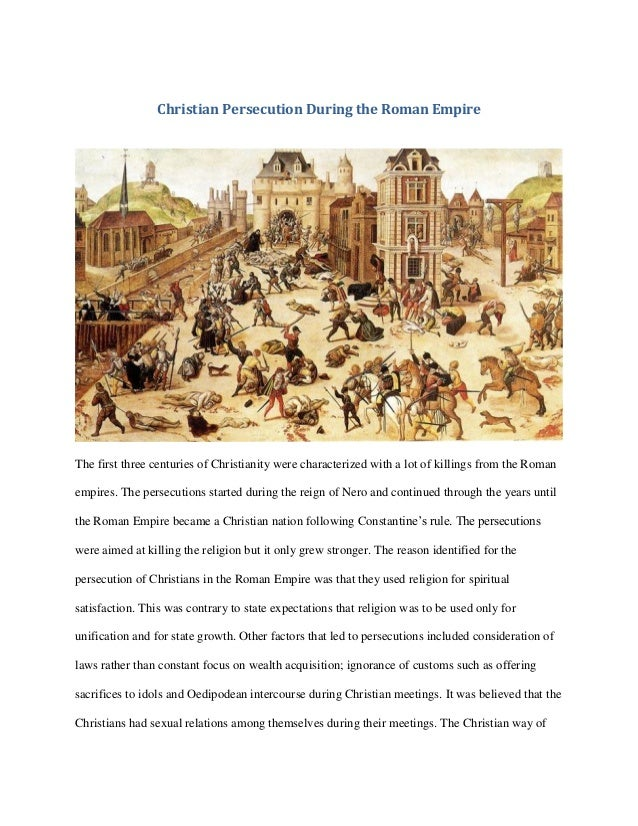 exploring persecution essay Ross essay contest  those people must then show persecution or a well-founded fear of persecution because of membership in one of those groups  exploring the contours of context in using .