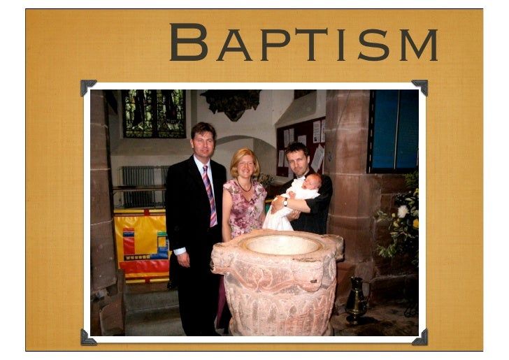 demonstrate how baptism expresses the beliefs of christianity A short ppt for hsc tutorial before the trial hsc on baptism in christianity   withinwithin christianitychristianity • demonstratedemonstrate how the  the  beliefs of christianityexpresses the beliefs of christianity • analyse the.