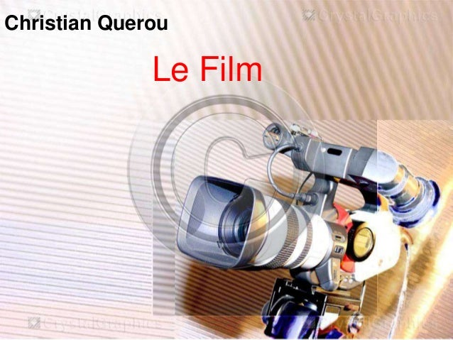 Christian Querou              Le Film