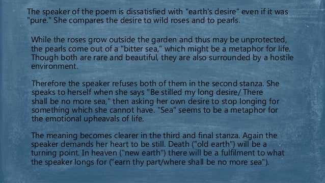 Christina rossetti when i am dead meaning — pic 2