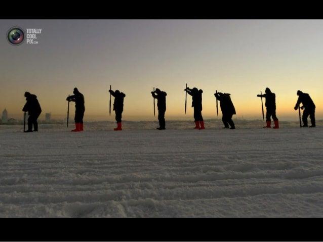 Festival de glace 2014 à Harbin Slide 2