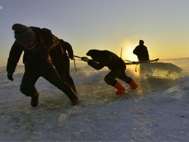 Festival de glace 2014 à Harbin Slide 3