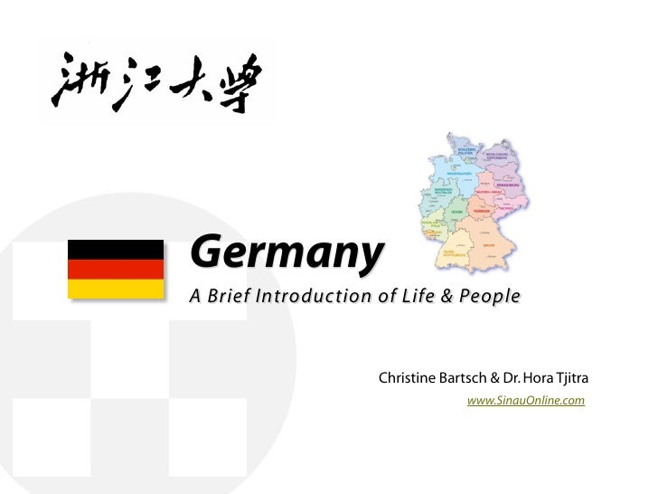 germany religion and culture