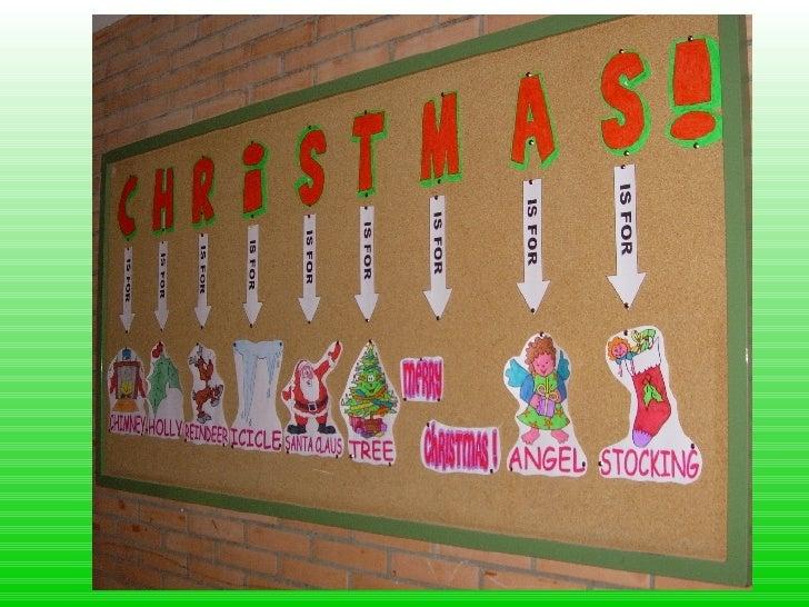Christmas Slide 1