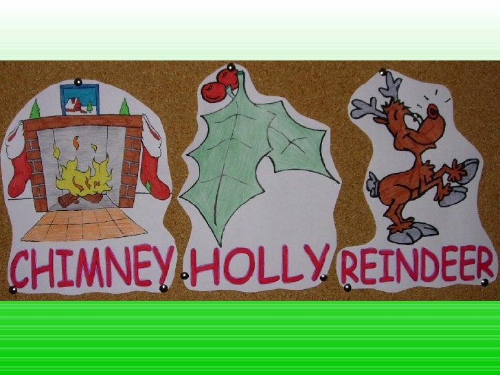 Christmas Slide 2