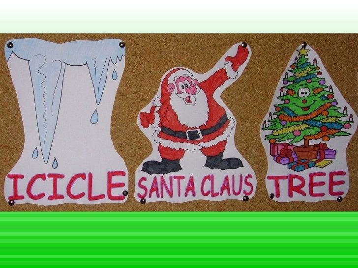 Christmas Slide 3